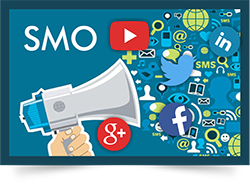 Social Media Optimization SMO Company