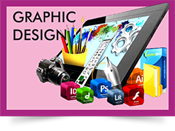 Logo Corporate Brochure Letterhead Graphics Designing