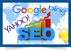 Search Engine Optimization SEO Company