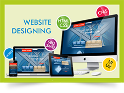 Website Designing Companies in Mumbai